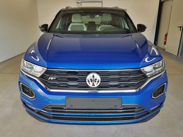 Volkswagen T-Roc    Sport R-Line 2.0 TSI DSG 4Motion 140kW / 190PS