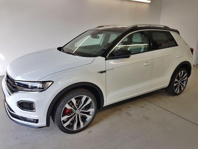 Volkswagen T-Roc - Sport R-Line 2.0 TSI DSG 4Motion 140kW / 190PS