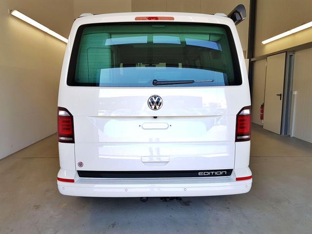 Volkswagen / T6 California / Weiß /  /  /