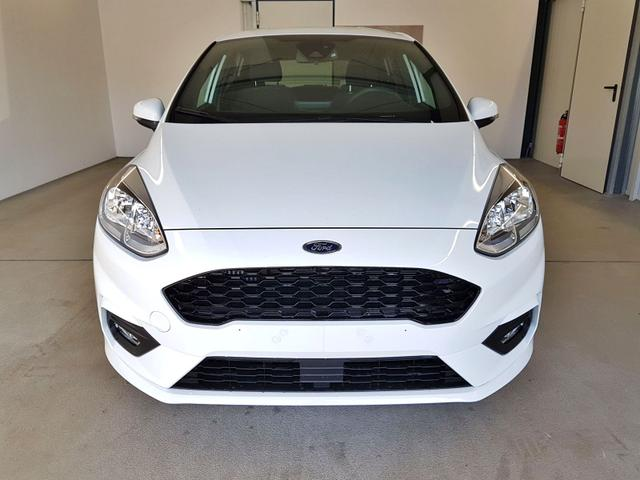 Ford Fiesta    ST-Line 1.0 EcoBoost 92kW / 125PS