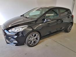 Fiesta - ST-Line GVL 36 Monate WLTP 1.0 EcoBoost 74kW / 100PS