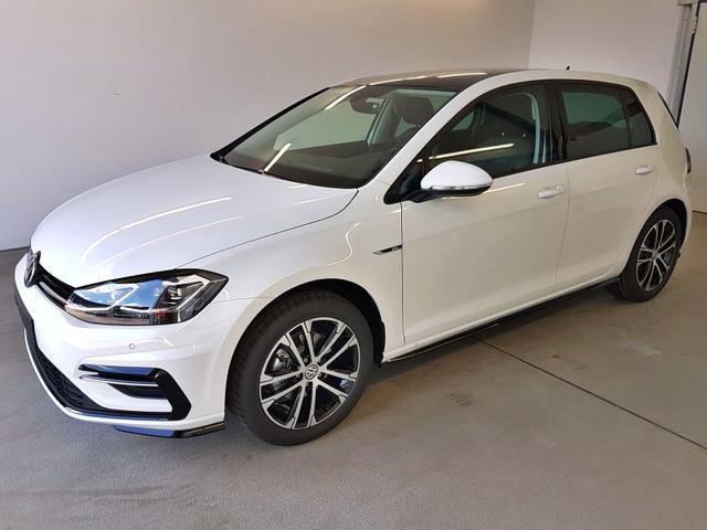 Volkswagen Golf - R-Line WLTP 1.5 TSI ACT OPF 110kW / 150PS