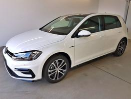 Golf - R-Line WLTP 1.5 TSI ACT OPF 110kW / 150PS