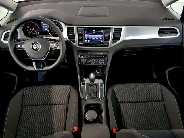 Volkswagen / Golf Sportsvan / Grau /  /  /