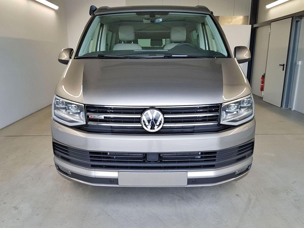 Volkswagen / T6 California / Beige /  /  /