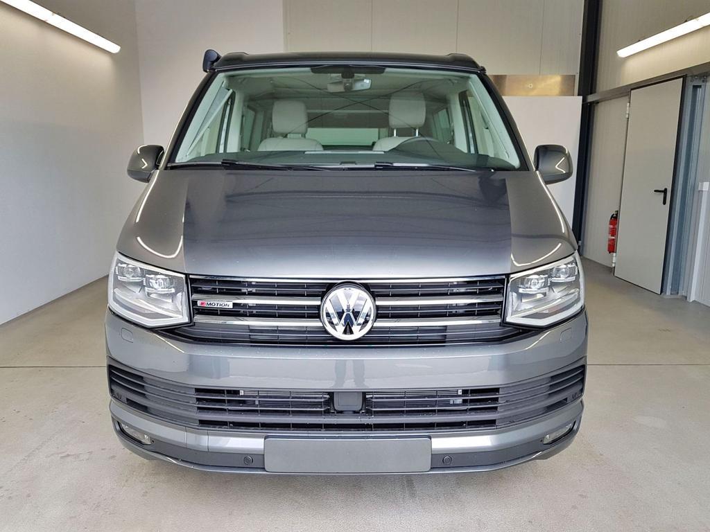 Volkswagen / T6 California / Grau /  /  /