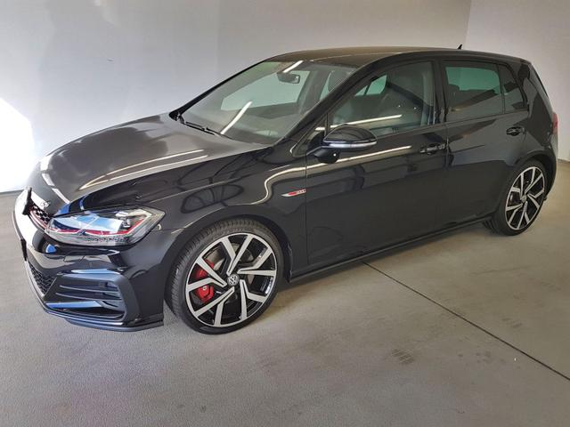 Volkswagen Golf - GTI Performance WLTP 2.0 TSI DSG 180kW / 245PS