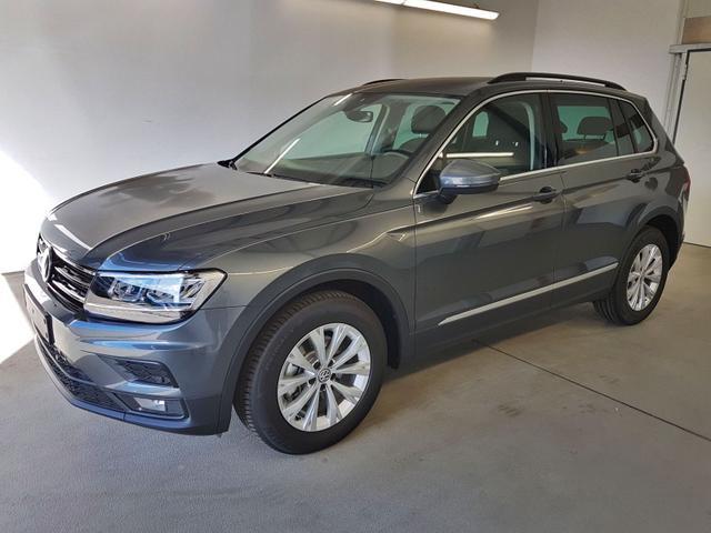 Volkswagen Tiguan - Comfortline WLTP 1.5 TSI DSG ACT OPF 110kW / 150PS