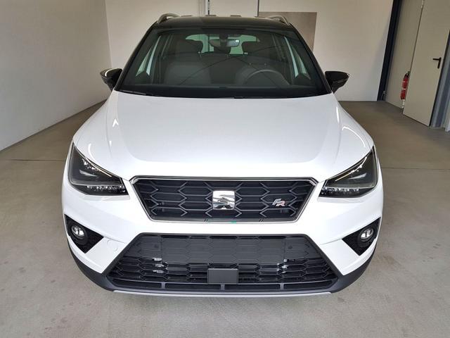 Seat Arona    FR WLTP 1.5 TSI 110kW / 150PS