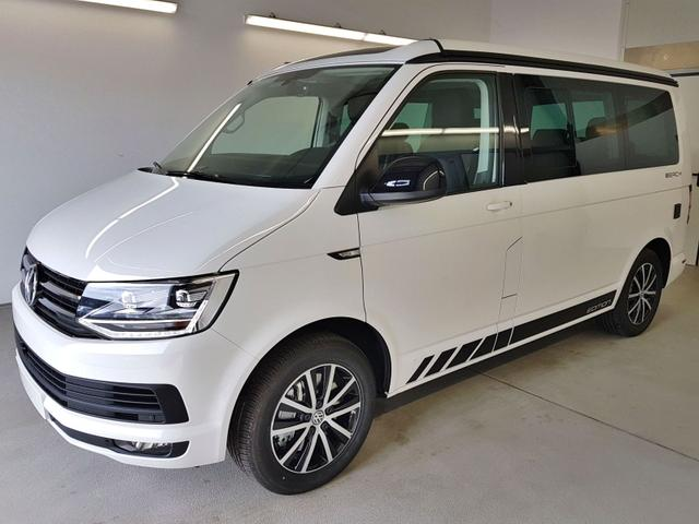 Volkswagen T6 California - Beach Edition WLTP 2.0 TDI DSG 4Motion 110kW / 150PS
