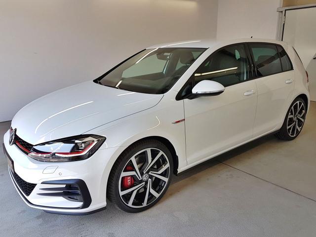 Neuwagen Grosshändler VOLKSWAGEN Golf - GTI Performance WLTP 2.0 TSI DSG 180kW / 245PS