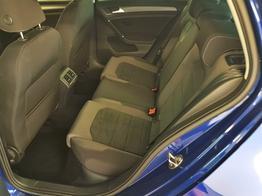 Volkswagen / Golf / Blau /  /  / 1.5 TSI ACT OPF 110kW / 150PS