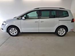 Volkswagen / Sharan / Silber /  /  / 1.4 TSI DSG OPF 110kW / 150PS
