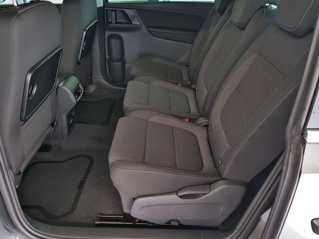 Volkswagen / Sharan / Grau /  /  / 1.4 TSI OPF 110kW / 150PS