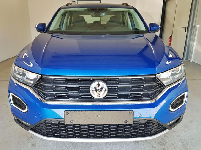 Volkswagen T-Roc    Basis 1.5 TSI ACT OPF 110kW / 150PS