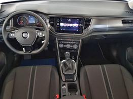 Volkswagen / T-Roc / Blau /  /  / 1.5 TSI ACT OPF 110kW / 150PS