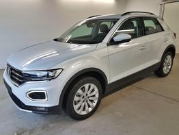 T-Roc - Basis WLTP 1.5 TSI ACT OPF 110kW / 150PS