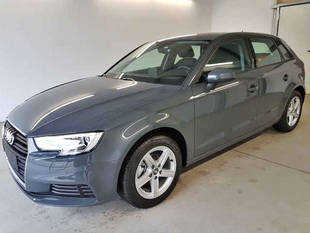 Audi A3 Sportback - Basis WLTP 1.5 TFSI 110kW / 150PS