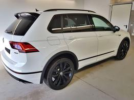 Volkswagen / Tiguan / Weiß /  /  / WLTP 2.0 TDI DSG SCR 4Motion 176kW / 240PS