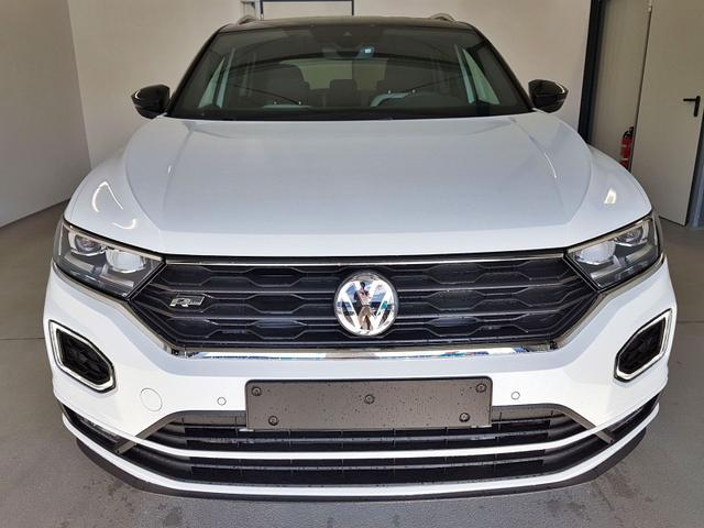 Volkswagen T-Roc    Sport 2.0 TDI DSG OPF 4Motion 140kW / 190PS