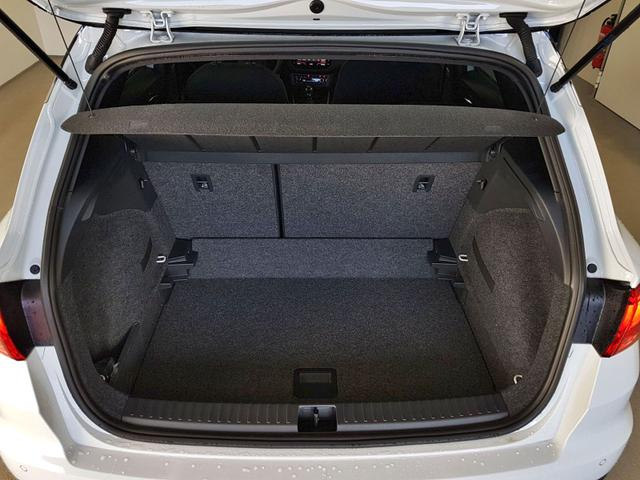 Seat / Arona / Weiß /  /  / 1.0 TSI 85kW / 115PS