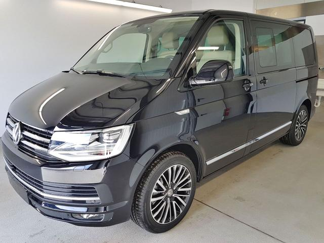 Volkswagen T6 Multivan - Highline UPE: 90.769,- 2.0 TDI DSG SCR 4Motion BMT 146kW / 199PS