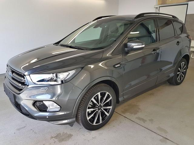 Ford Kuga    ST-Line WLTP 1.5 EcoBoost Automatik Allrad 129kW / 176PS