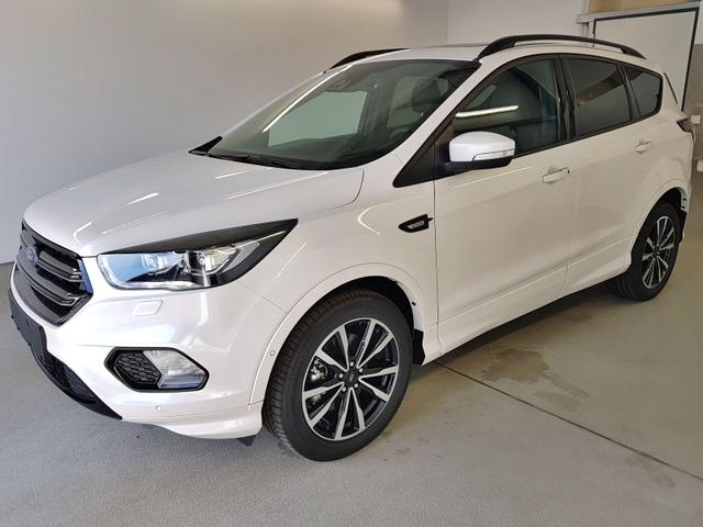 Ford Kuga - ST-Line WLTP 1.5 EcoBoost Automatik Allrad 129kW / 176PS