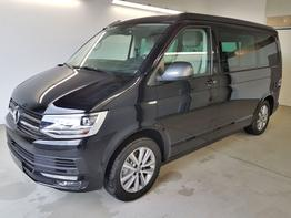 Volkswagen T6 California - Coast 30 Years WLTP 2.0 TDI DSG SCR 4Motion BMT 146kW / 199PS