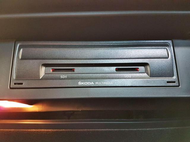Skoda Octavia Combi Scout WLTP 2.0 TDI DSG 4x4 110kW / 150PS