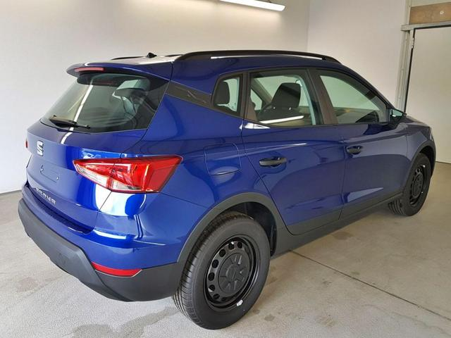 Seat Arona Reference 1.0 TSI 70kW / 95PS
