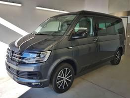 Volkswagen T6 California      Beach Edition WLTP 2.0 TDI DSG SCR 4Motion BMT 146kW / 199PS