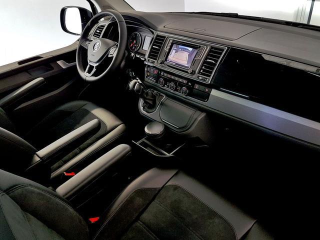 Volkswagen / T6 California / Grau /  /  / 2.0 TDI DSG SCR 4Motion BMT 146kW / 199PS