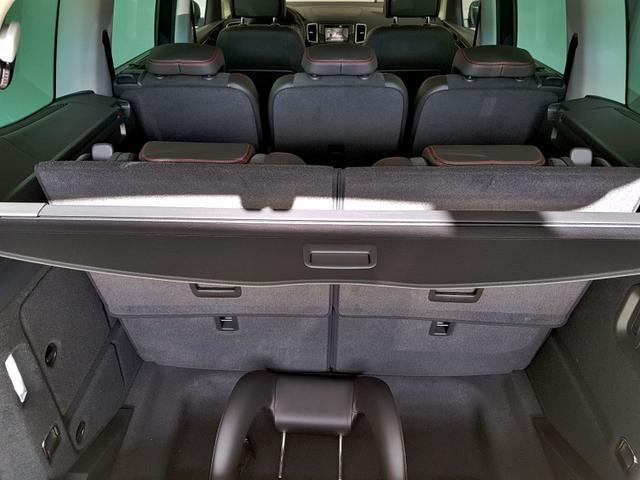 Seat / Alhambra / Grau /  /  / WLTP GVL 36 Mon. 2.0 TDI DSG 4Drive 130kW / 177PS