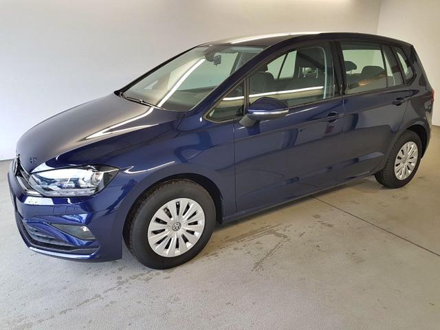 Volkswagen Golf Sportsvan - Trendline 1.0 TSI DSG OPF 85kW / 116PS