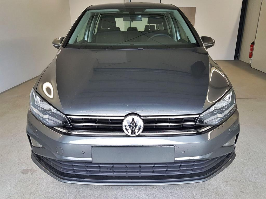 Volkswagen / Golf Sportsvan / Grau /  /  / WLTP 1.0 TSI DSG OPF 85kW / 116PS