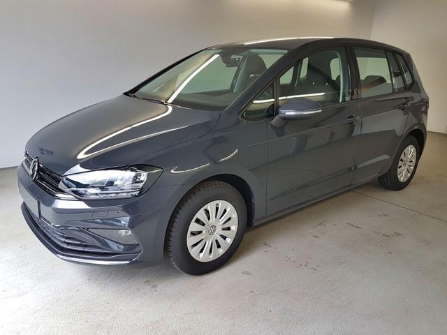 Volkswagen Golf Sportsvan - Trendline 1.0 TSI OPF 85kW / 116PS
