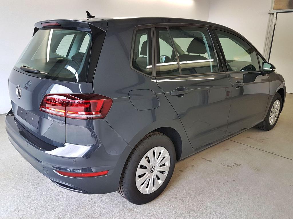 Volkswagen / Golf Sportsvan / Grau /  /  / 1.0 TSI OPF 85kW / 116PS
