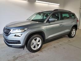 Kodiaq - Active WLTP 1.5 TSI 110kW / 150PS