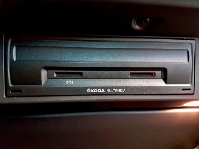 Skoda / Kodiaq / Grau /  /  / WLTP 1.5 TSI 110kW / 150PS