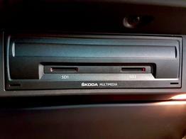 Skoda / Kodiaq / Schwarz /  /  / WLTP 1.5 TSI 110kW / 150PS