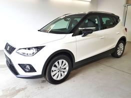 Seat Arona      Xcellence WLTP 1.0 TSI 85kW / 115PS