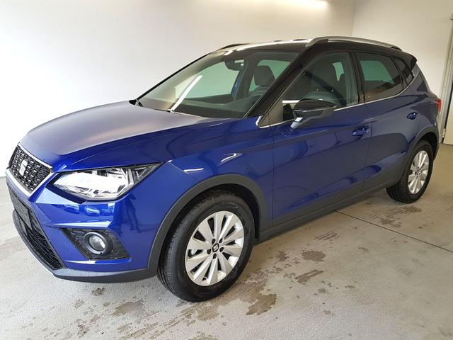 Seat Arona - Xcellence WLTP 1.0 TSI 85kW / 115PS
