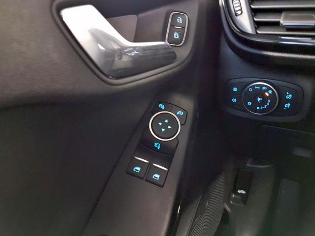 Ford / Fiesta / Grau /  /  / WLTP 1.0 EcoBoost 74kW / 100PS