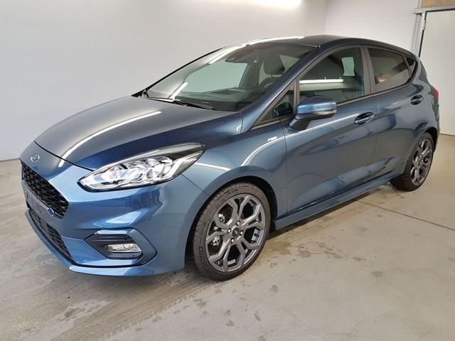 Ford Fiesta - ST-Line GVL 36 Monate 1.0 EcoBoost 92kW / 125PS
