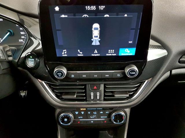Ford / Fiesta / Blau /  /  / GVL 36 Monate 1.0 EcoBoost 92kW / 125PS
