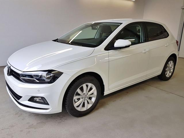 Volkswagen Polo - Highline WLTP 1.0 TSI OPF 85kW / 115PS