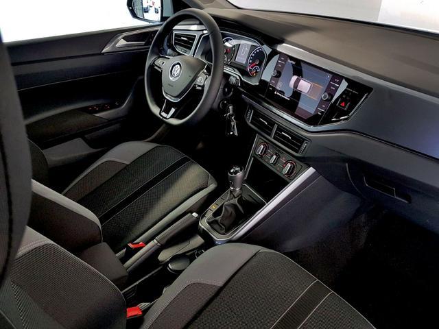 Volkswagen / Polo / Weiß /  /  / WLTP 1.0 TSI OPF 85kW / 115PS