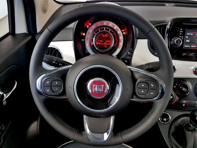 Fiat / 500C / Weiß /  /  / WLTP 1.2 8V 51kW / 69PS