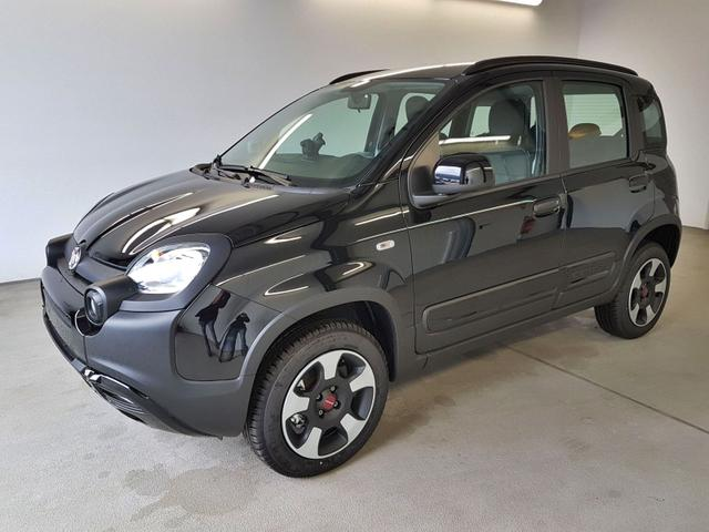 Fiat Panda - Cross WLTP 0.9 TwinAir 4x4 63kW / 85PS
